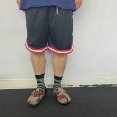 画像3: Champion メッシュ バスケットパンツ  (3)