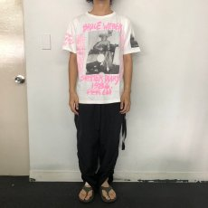 """画像3: 80's BRUCE WEBER """"SUMMER DIARY 1986 PER LUI"""" T-shirts (3)"""