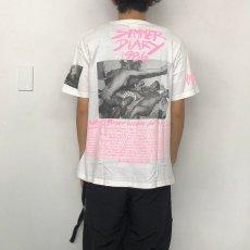 """画像6: 80's BRUCE WEBER """"SUMMER DIARY 1986 PER LUI"""" T-shirts (6)"""