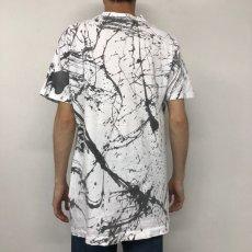 画像6: ●【SALE】 80's USA製 Hand painted T-shirt XL (6)