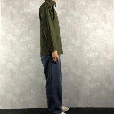 画像3: 90's Ralph Lauren POLO SPORTS ナイロンジャケット L (3)