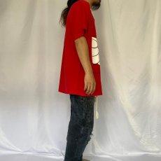 画像3: 90's DISNEY MICKEY MOUSE USA製 キャラクタープリントTシャツ XL (3)