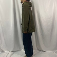 画像3: 90's POLO Ralph Lauren USA製 オイルドジャケット M (3)