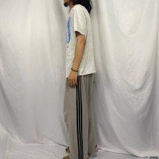 画像3: 90's〜 Disney くまのプーさん キャラクタープリントTシャツ (3)