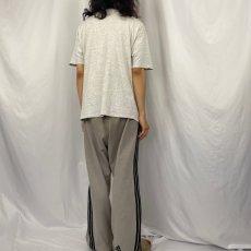 画像4: 90's〜 Disney くまのプーさん キャラクタープリントTシャツ (4)