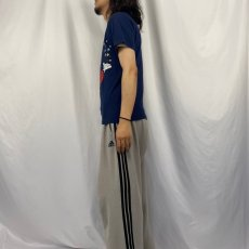 画像3: 90's Disney USA製 ファンタジアミッキープリントTシャツ M (3)