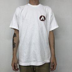 画像3: 90's AIRWALK ロゴTシャツ XL (3)