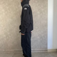 "画像3: 2000's THE NORTH FACE ""STEEP TECH"" マウンテンパーカ L (3)"
