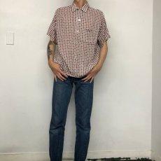 画像5: 60's Sandy Mac Donald Rayon Shirt L (5)
