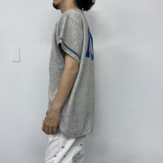 "画像4: 40's〜50's ""LEGION"" Frannel Baseball shirt (4)"