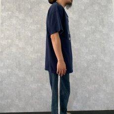"""画像4: 90's """"GOD ANSWERS PRAYERS..."""" パロディプリントTシャツ XL (4)"""