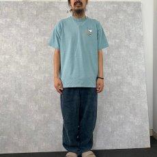 """画像5: 90's KAA """"Watcha Lookin' 4"""" 聖書プリントTシャツ XL (5)"""