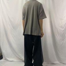 """画像4: 90's james アイルランド製 """"GET LAID"""" バンドTシャツ XL (4)"""