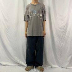 """画像2: 90's james アイルランド製 """"GET LAID"""" バンドTシャツ XL (2)"""