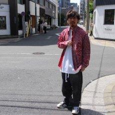 """画像2: ink """"EUB DIA L/S"""" RED 【L】 (2)"""