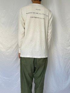 画像5: 80's〜90's R.E.M. オルタナティブバンドロンT (5)