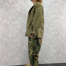 画像3: 40's U.S.ARMY M-43 フィールドジャケット 36R (3)