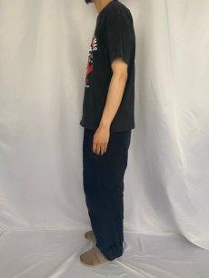 """画像3: 90's """"NO MORE HIROSHIMAS"""" 原爆プリントTシャツ L (3)"""