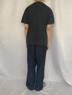 """画像4: 90's """"NO MORE HIROSHIMAS"""" 原爆プリントTシャツ L (4)"""