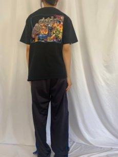画像5: 90's BATTLE CHASERS ゲームTシャツ L (5)