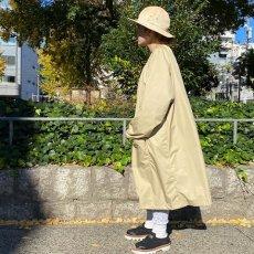 """画像5: GOFUKUSAY """"FAR EAST TOURING COAT"""" BEIGE (5)"""