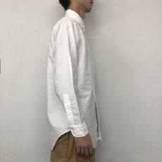画像3: 60's ELDERADO ホワイトコットンシャツ (3)