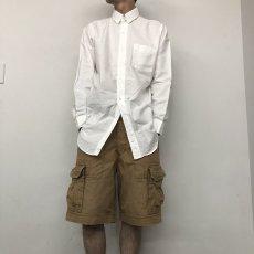 画像5: 60's ELDERADO ホワイトコットンシャツ (5)