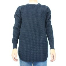 "画像2: ●【SALE】 FAR EASTERN ENTHUSIAST ""GREAT LOSERS"" LONG C/N NAVY (2)"