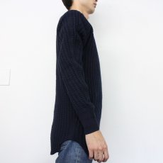 "画像3: ●【SALE】 FAR EASTERN ENTHUSIAST ""GREAT LOSERS"" LONG C/N NAVY (3)"