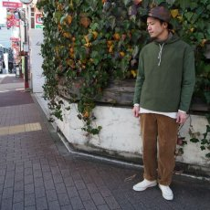 "画像2: Feeet ORIGINAL Garments ""ヤッケ"" (2)"