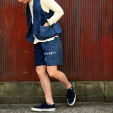 "画像5: Feeet ORIGINAL GARMENTS ""THE HUNTER SHORTS"" (5)"