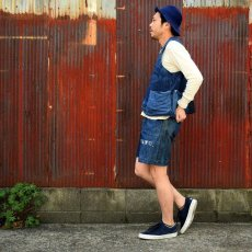 "画像6: Feeet ORIGINAL GARMENTS ""THE HUNTER SHORTS"" (6)"