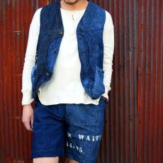 "画像11: Feeet ORIGINAL GARMENTS ""THE HUNTER SHORTS"" (11)"