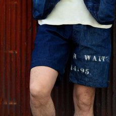 "画像9: Feeet ORIGINAL GARMENTS ""THE HUNTER SHORTS"" (9)"