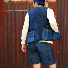 "画像7: Feeet ORIGINAL GARMENTS ""THE HUNTER SHORTS"" (7)"