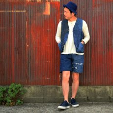 "画像4: Feeet ORIGINAL GARMENTS ""THE HUNTER SHORTS"" (4)"