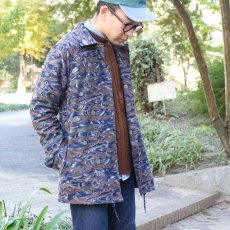 "画像1: ink ""SPACE CAMO JACKET"" MONO (1)"