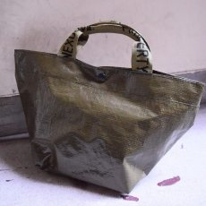 "画像1: NEXUSVII ALL WEATHER TOTE ""S"" (1)"