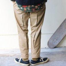 "画像1: NEXUSVII ""NON BONDAGE PANTS"" BEIGE 【再入荷】 (1)"