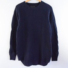 "画像1: ●【SALE】 FAR EASTERN ENTHUSIAST ""GREAT LOSERS"" LONG C/N NAVY (1)"