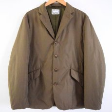 "画像1: NEXUSVII ""M-18 PADDING JACKET"" OLIVE (1)"