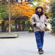 "画像7: COMFY OUTDOOR GARMENT ""DOTERA DOWN"" BEIGE (7)"