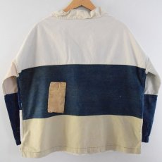 "画像2: Feeet ORIGINAL GARMENTS ""SEAMANS SMOCK"" (2)"