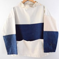 "画像1: Feeet ORIGINAL GARMENTS ""SEAMANS SMOCK"" (1)"