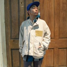 "画像4: 【価格を見直しました】 COMFY OUTDOOR GARMENT ""15 STEP COAT"" BEIGE (4)"