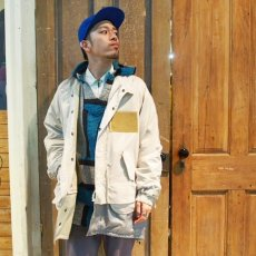"画像2: 【価格を見直しました】 COMFY OUTDOOR GARMENT ""15 STEP COAT"" BEIGE (2)"