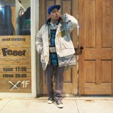 "画像3: 【価格を見直しました】 COMFY OUTDOOR GARMENT ""15 STEP COAT"" BEIGE (3)"