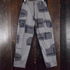 画像1: USMC EXPERIMENTAL T-PATTERN Trousers (1)