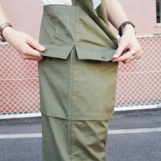 "画像8: COMFY OUTDOOR GARMENT ""NO USELESS OVERALL"" OLIVE sizeM (8)"