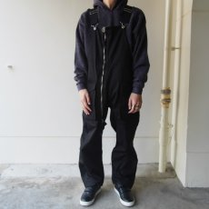 "画像2: COMFY OUTDOOR GARMENT ""NO USELESS OVERALL"" BLACK sizeS (2)"
